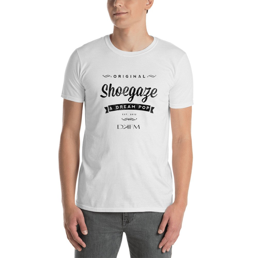 3de299d674c Original Shoegaze Value Unisex T-Shirt – DKFM Shoegaze Radio