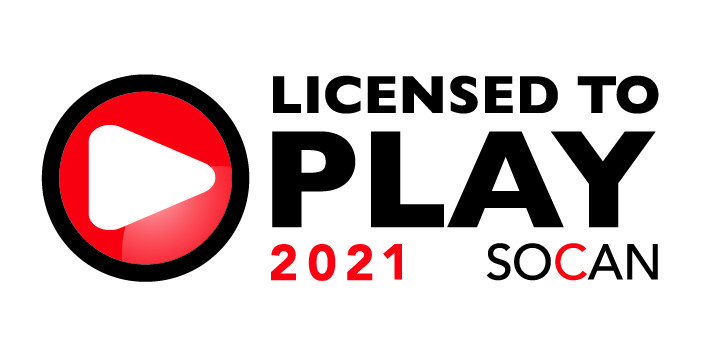SOCAN 2021